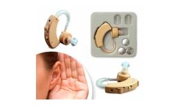 SONIC halláserősítő készülék