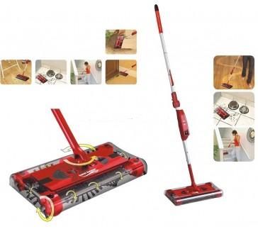 Swivel Sweeper vezeték nélküli elektromos seprű