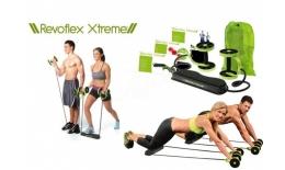Revoflex Xtreme fitneszgép