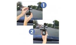 Multifunkciós Autós Kamera
