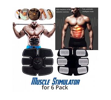 Mobile-Gym Six Pack izomstimuláló - izmosító - fogyasztó