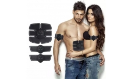 Mobile-Gym EXTREME 10 Pack izomstimuláló - izmosító - fogyasztó