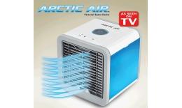 COOL DOWN hordozható léghűtő