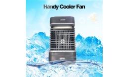 Hordozható léghűtő Handy Air Cooler