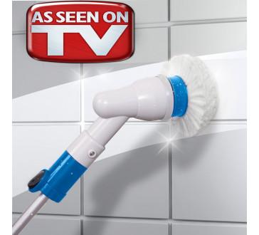 Elektromos tisztító kefe