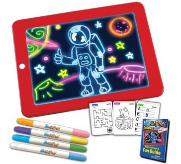Mágikus rajztábla Magic Pad