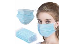 Egészségügyi védőmaszk, 199 Ft/db