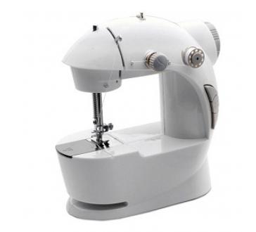 Hordozható varrógép - Portable sewing machine