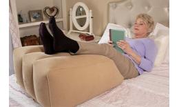 Felfújható lábpárna Ramp Pillow